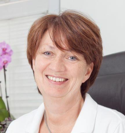 Annette Oppermann